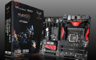 iGame Z97 ����ս��X����Ϸ��ѡ