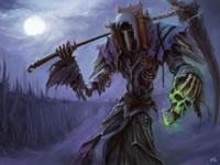 《魔兽世界》玩家手绘极品职业套装